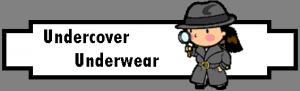 Undercover Underwear Logo