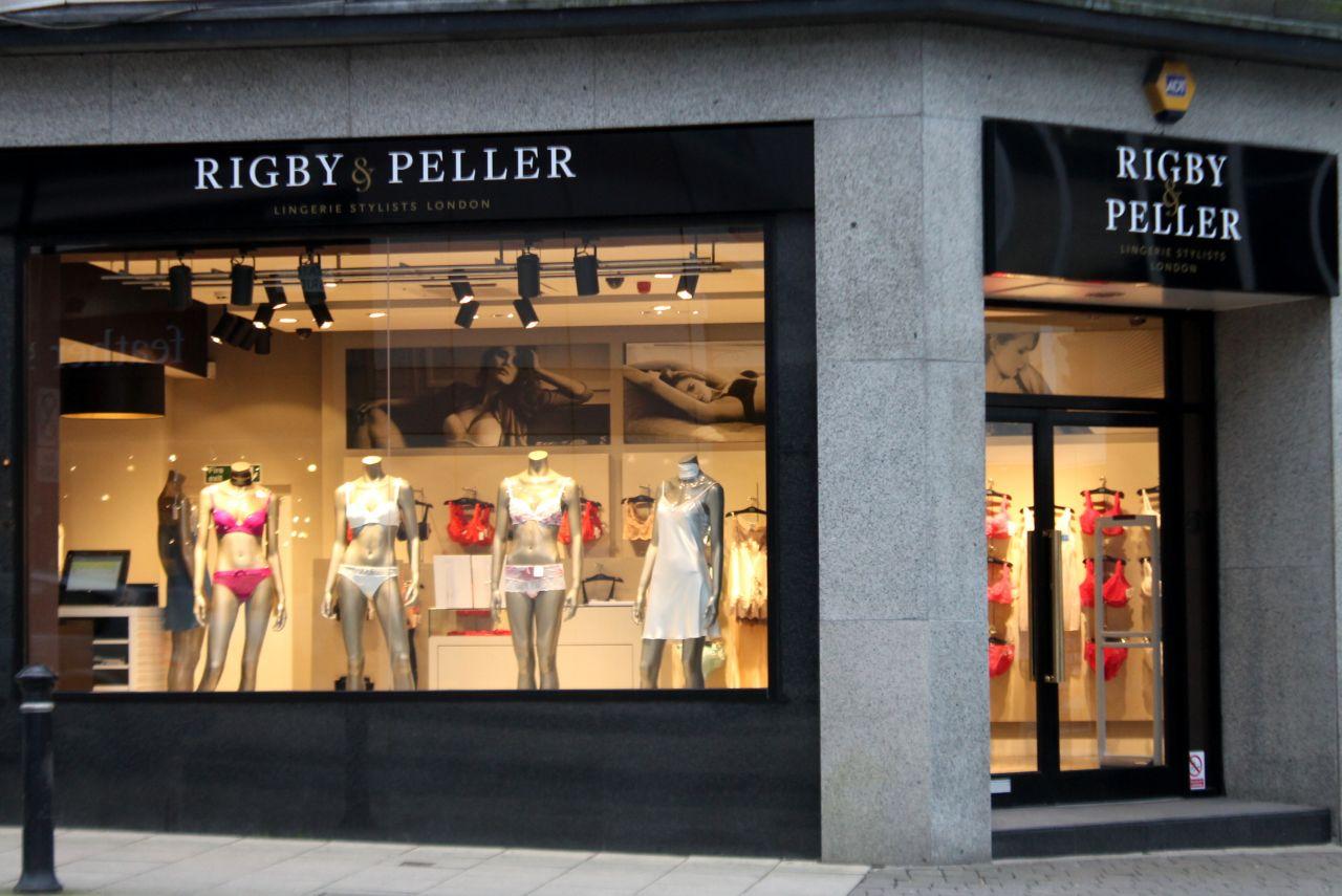 Rigby & Peller Harrogate Review