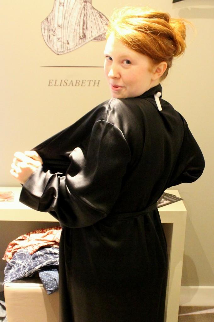 Rigby & Peller Robes