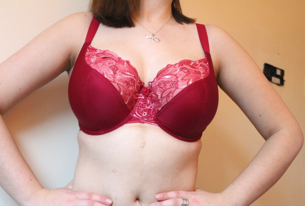 Panache Melody bra review