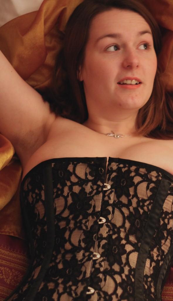 voller corset review
