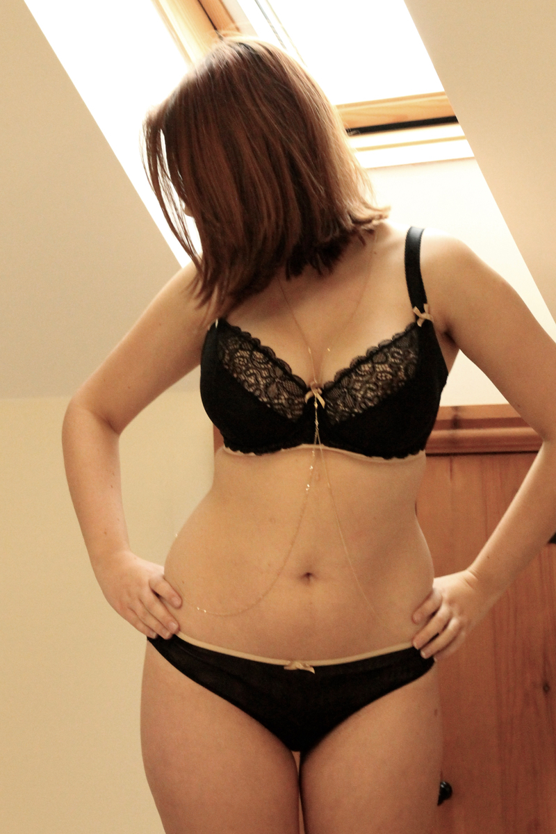 Curvy Kate Ellace bra review 28gg