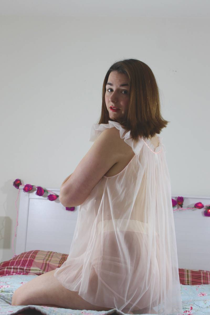 Dottie's Delights Babydoll review