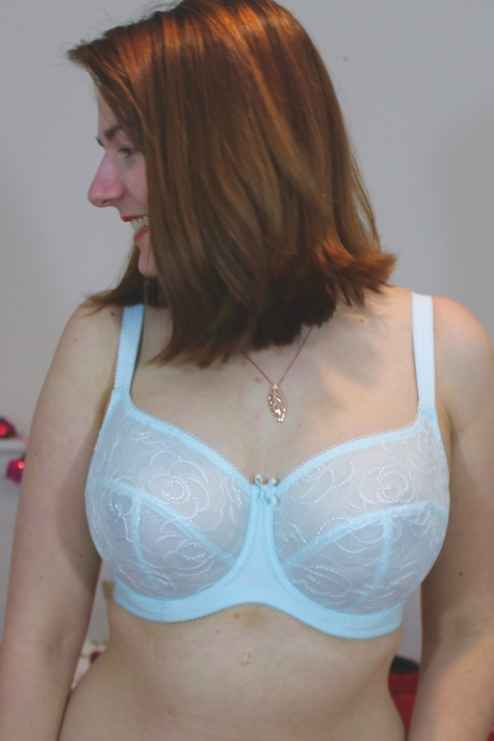 Panache Rhapsody review: 28GG