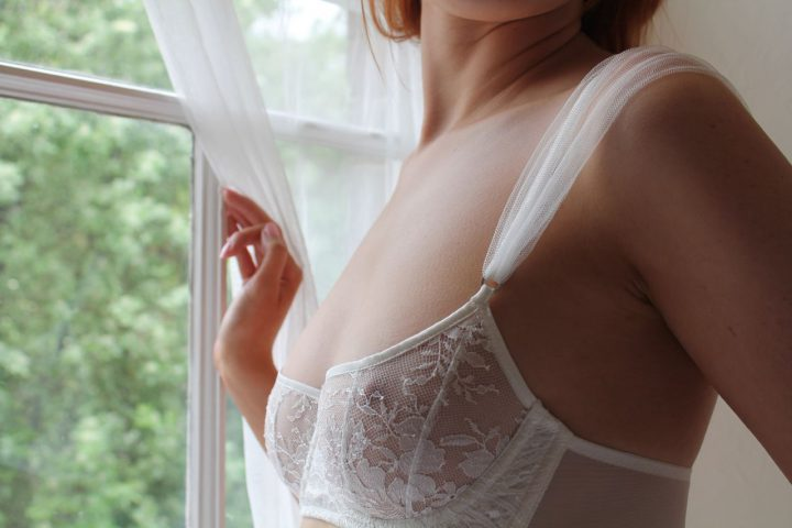 Esme Balconette Serene Intimates