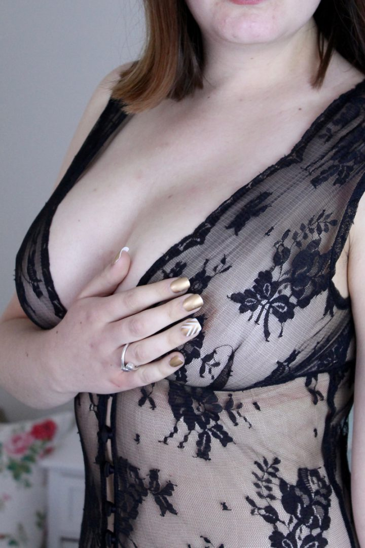 Sonata Rapalyte Sonatine Bodysuit review