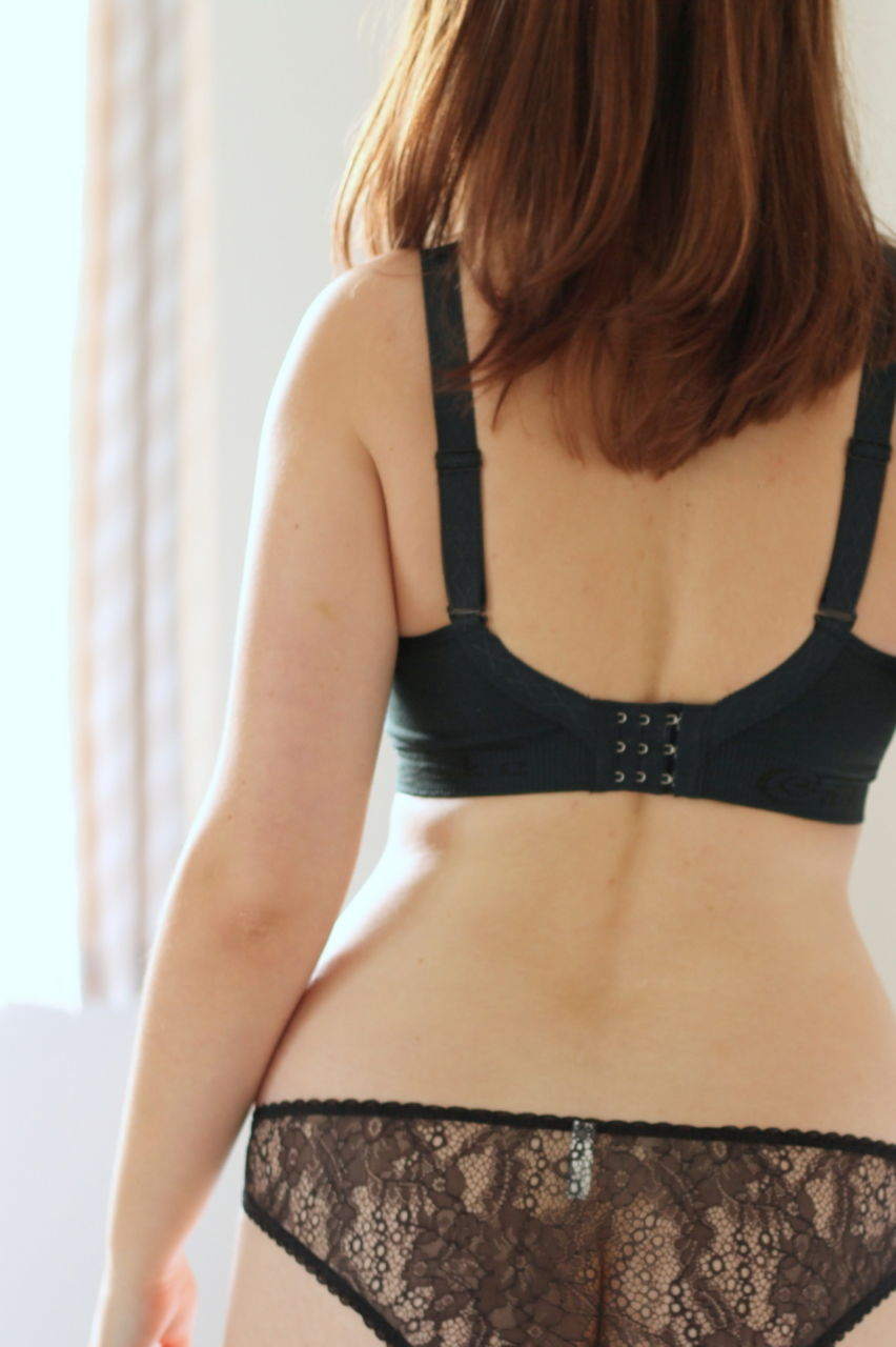 Sugar Candy Everyday Bra review - XS