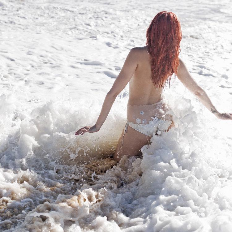 Mermaid Jewel Playsuit - MariLupa