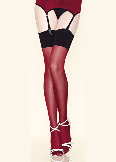UK Tights Gerbe Stockings