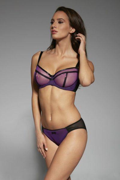 Comexim Moulin Rouge Violet bra