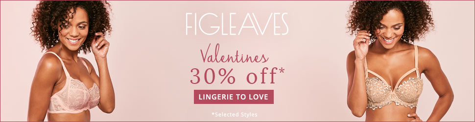 Figleaves Valentines Day offer 2018