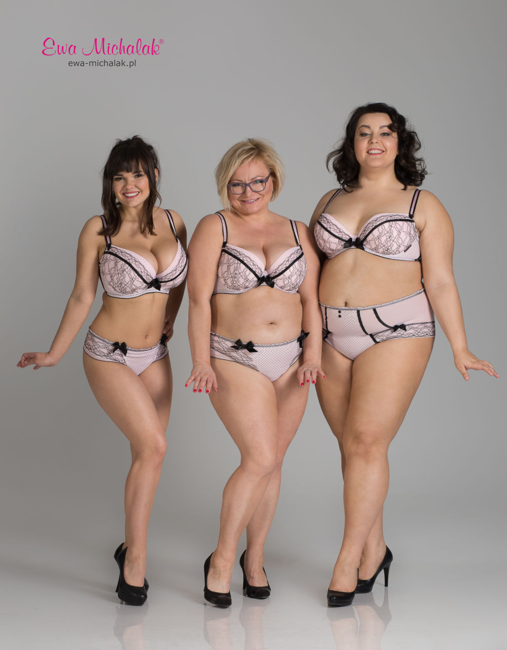 Ewa Michalak Lovely - available in FB and PL