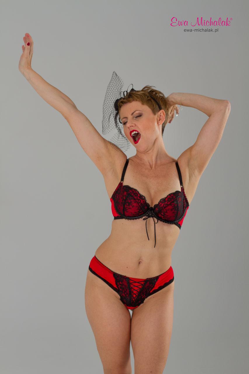 Ewa Michalak M Tango