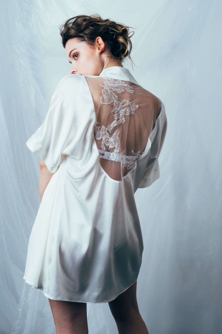 Sofia Luzon Ostara Bridal Collection