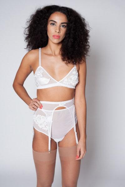 Unmentionable Undies Eve knickers - wedding underwear