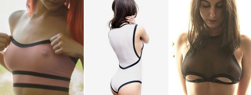 LenaLena Lingerie - top lingerie designers on Etsy
