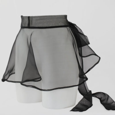 Nearer the Moon Colt Apron Skirt
