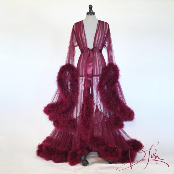 Boudoir by D'Lish Cassandra Gown